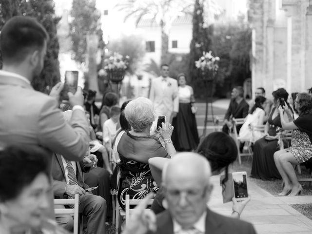 La boda de Ivan y Anabel en Son Servera, Islas Baleares 16
