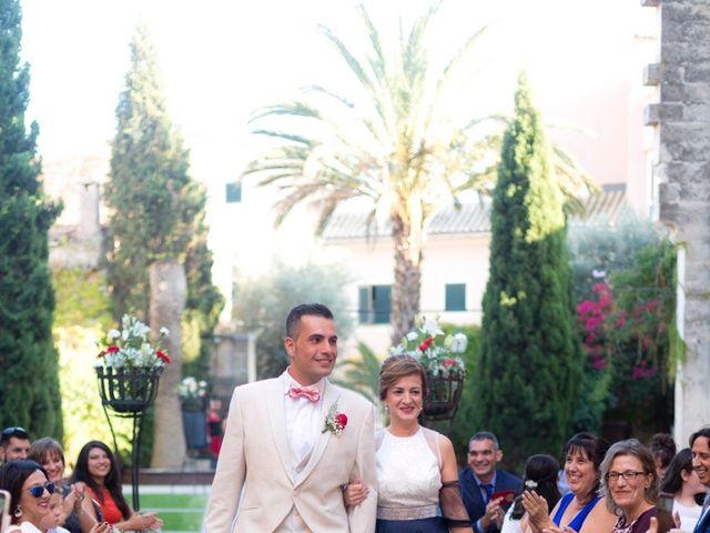 La boda de Ivan y Anabel en Son Servera, Islas Baleares 17
