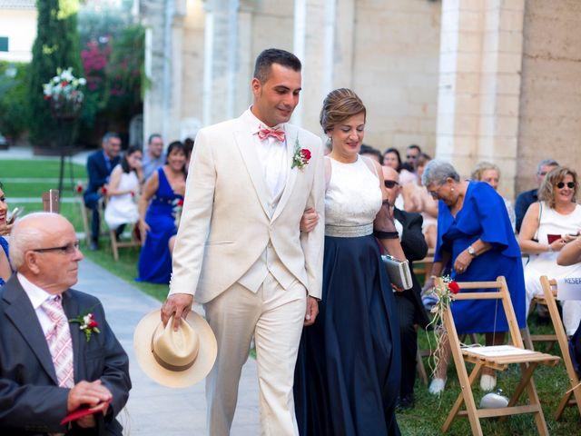 La boda de Ivan y Anabel en Son Servera, Islas Baleares 18