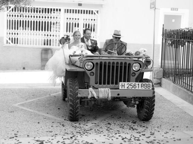 La boda de Ivan y Anabel en Son Servera, Islas Baleares 20
