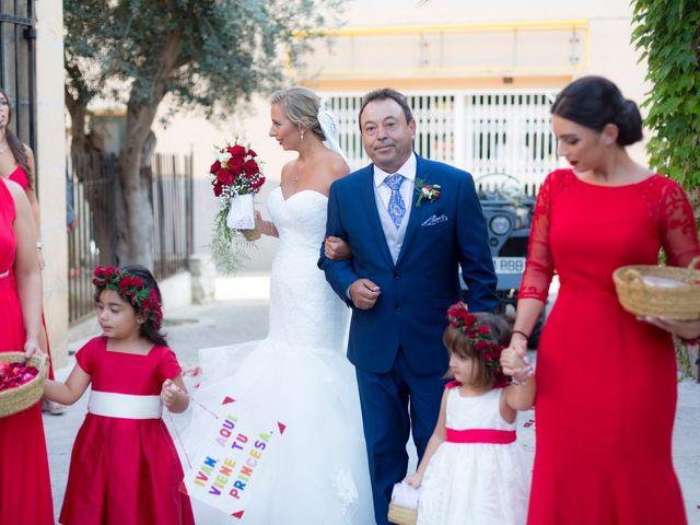 La boda de Ivan y Anabel en Son Servera, Islas Baleares 21