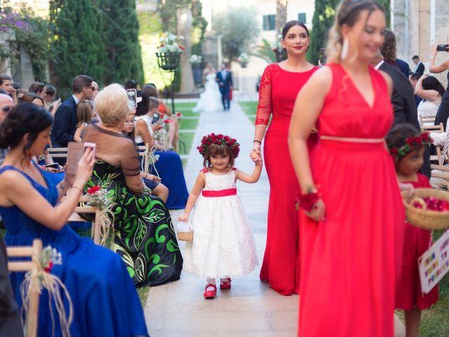 La boda de Ivan y Anabel en Son Servera, Islas Baleares 23
