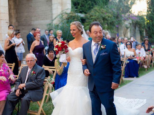 La boda de Ivan y Anabel en Son Servera, Islas Baleares 27