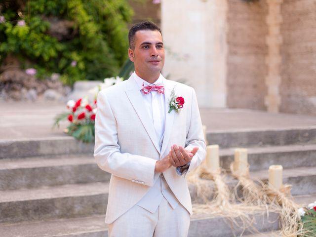 La boda de Ivan y Anabel en Son Servera, Islas Baleares 28