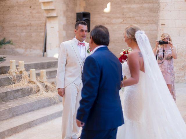 La boda de Ivan y Anabel en Son Servera, Islas Baleares 29