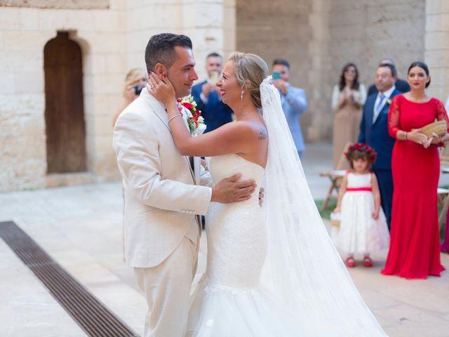 La boda de Ivan y Anabel en Son Servera, Islas Baleares 32