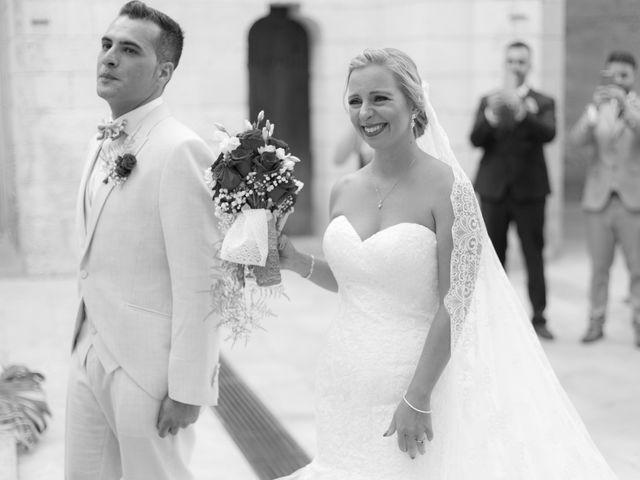 La boda de Ivan y Anabel en Son Servera, Islas Baleares 33