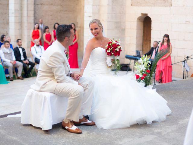 La boda de Ivan y Anabel en Son Servera, Islas Baleares 36