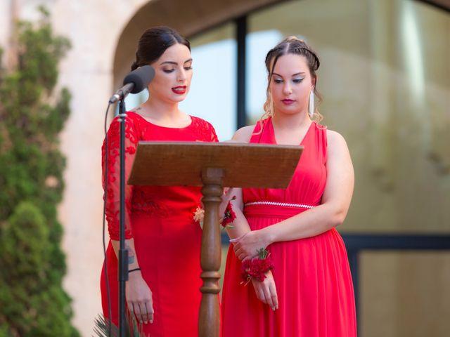 La boda de Ivan y Anabel en Son Servera, Islas Baleares 37