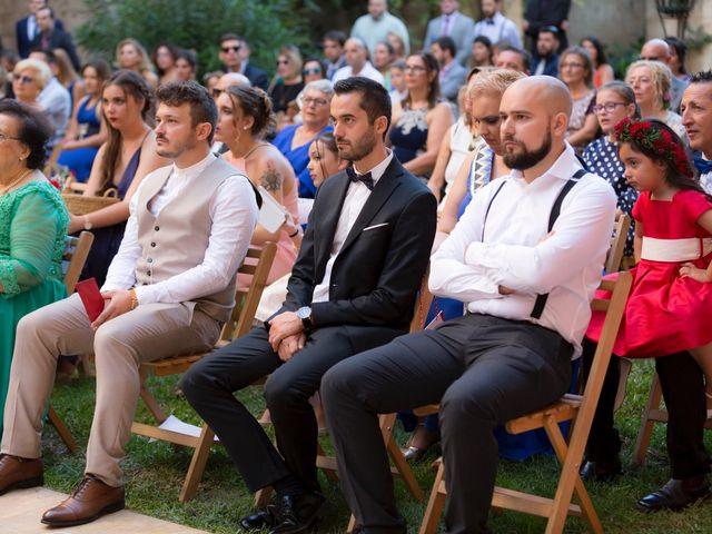La boda de Ivan y Anabel en Son Servera, Islas Baleares 38