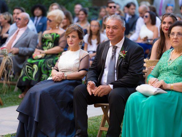 La boda de Ivan y Anabel en Son Servera, Islas Baleares 39