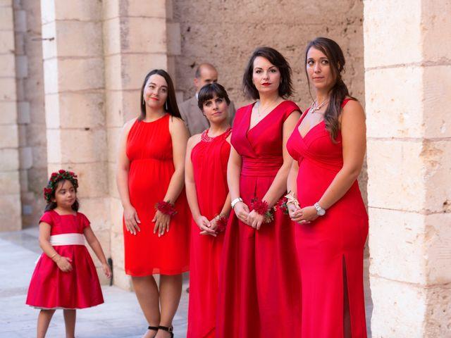 La boda de Ivan y Anabel en Son Servera, Islas Baleares 40