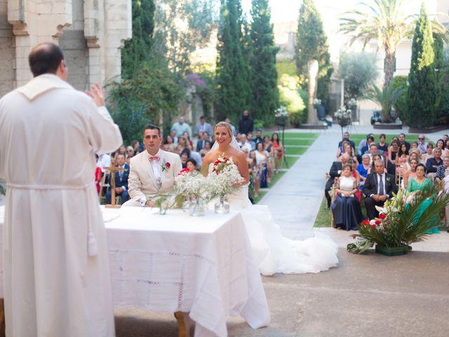 La boda de Ivan y Anabel en Son Servera, Islas Baleares 43