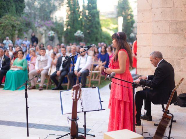 La boda de Ivan y Anabel en Son Servera, Islas Baleares 45