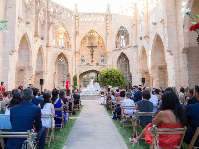 La boda de Ivan y Anabel en Son Servera, Islas Baleares 46
