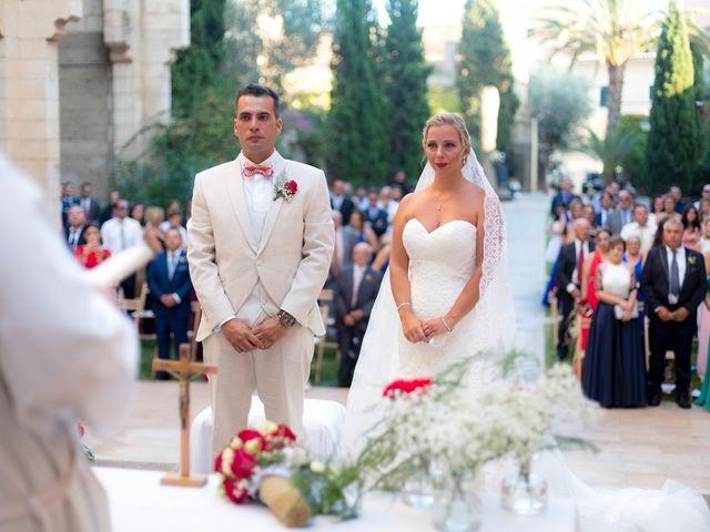 La boda de Ivan y Anabel en Son Servera, Islas Baleares 48