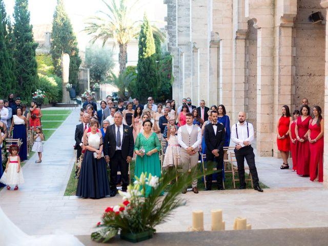 La boda de Ivan y Anabel en Son Servera, Islas Baleares 49