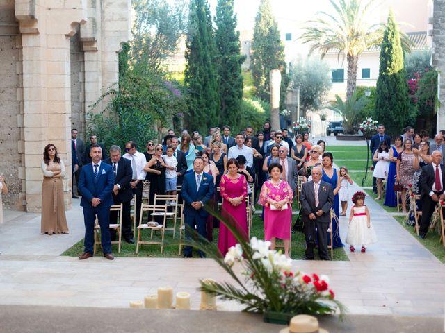La boda de Ivan y Anabel en Son Servera, Islas Baleares 50