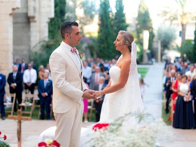 La boda de Anabel y Ivan