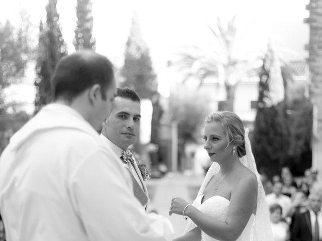 La boda de Ivan y Anabel en Son Servera, Islas Baleares 52