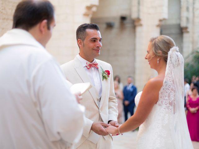 La boda de Ivan y Anabel en Son Servera, Islas Baleares 53