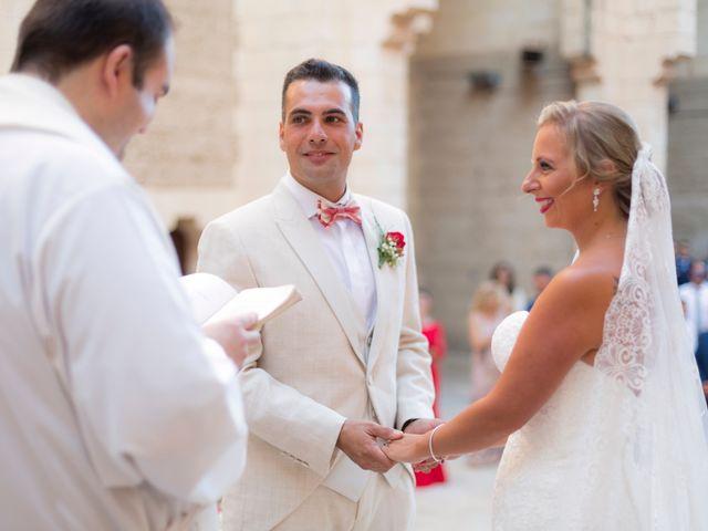 La boda de Ivan y Anabel en Son Servera, Islas Baleares 54