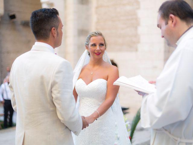 La boda de Ivan y Anabel en Son Servera, Islas Baleares 55