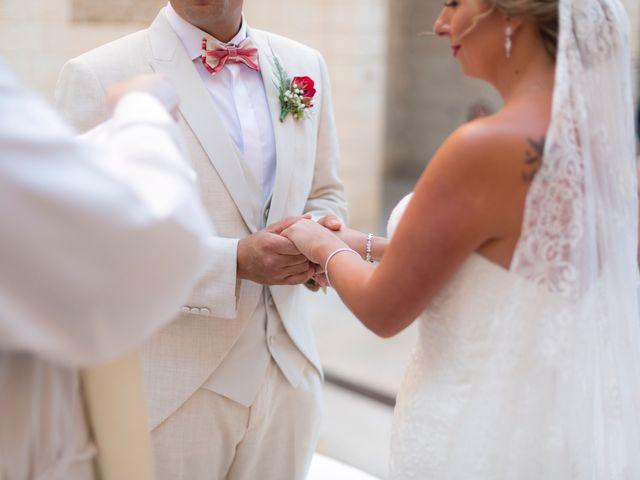 La boda de Ivan y Anabel en Son Servera, Islas Baleares 56