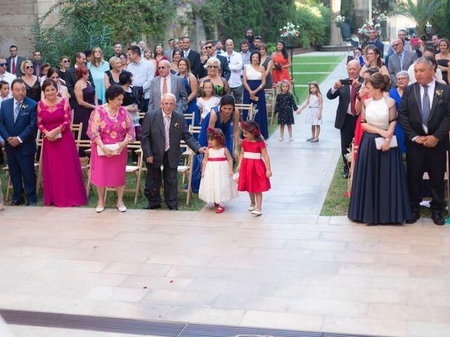La boda de Ivan y Anabel en Son Servera, Islas Baleares 57