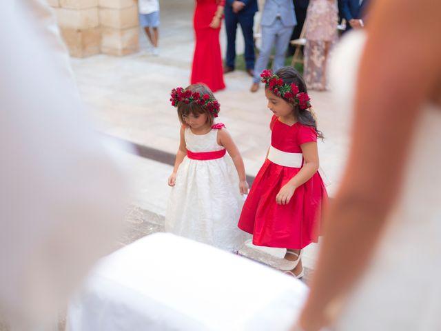 La boda de Ivan y Anabel en Son Servera, Islas Baleares 58