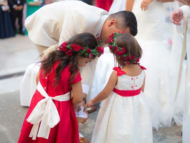 La boda de Ivan y Anabel en Son Servera, Islas Baleares 60