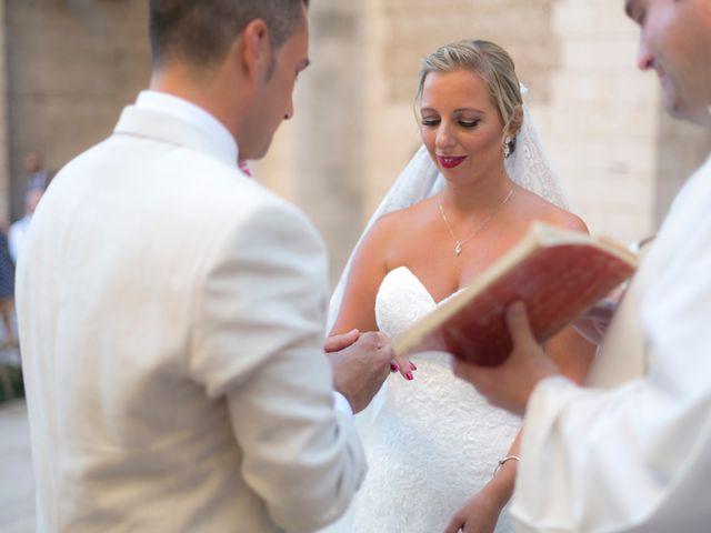 La boda de Ivan y Anabel en Son Servera, Islas Baleares 61