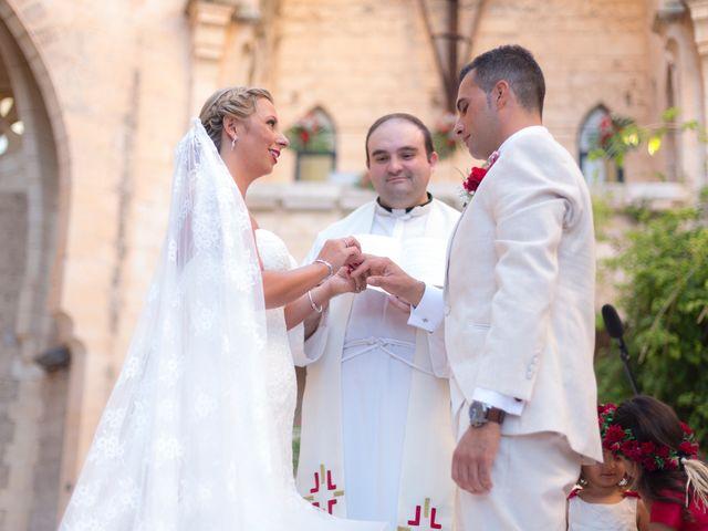 La boda de Ivan y Anabel en Son Servera, Islas Baleares 62