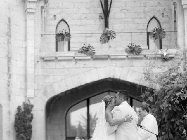 La boda de Ivan y Anabel en Son Servera, Islas Baleares 63