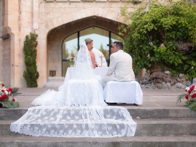 La boda de Ivan y Anabel en Son Servera, Islas Baleares 64