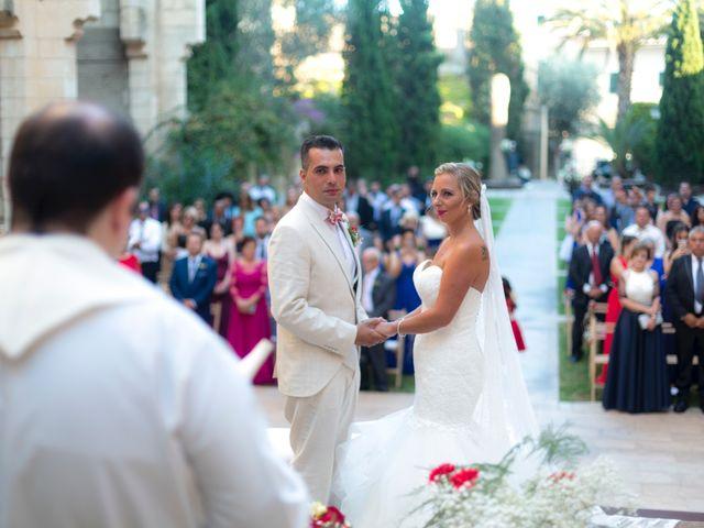 La boda de Ivan y Anabel en Son Servera, Islas Baleares 66