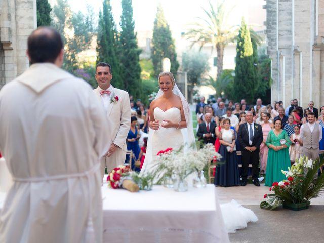 La boda de Ivan y Anabel en Son Servera, Islas Baleares 67