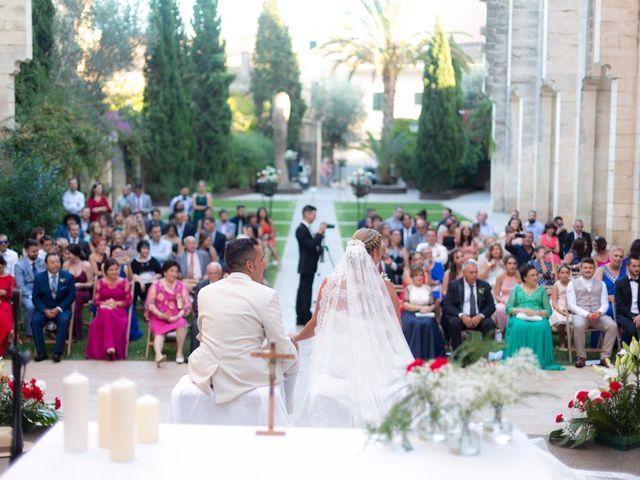 La boda de Ivan y Anabel en Son Servera, Islas Baleares 68