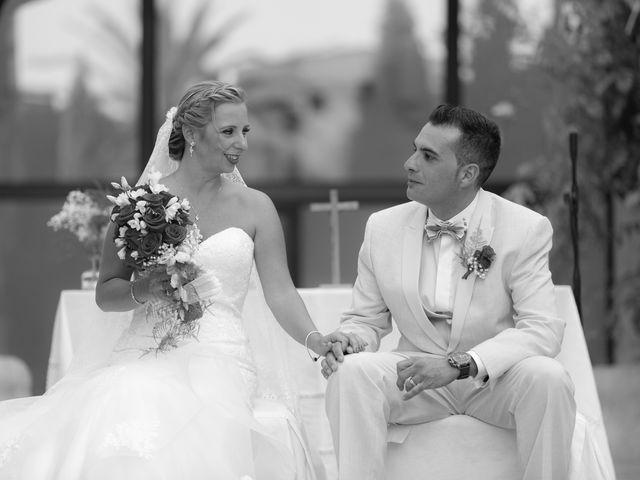 La boda de Ivan y Anabel en Son Servera, Islas Baleares 69