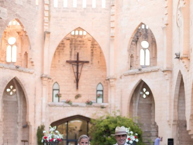 La boda de Ivan y Anabel en Son Servera, Islas Baleares 74