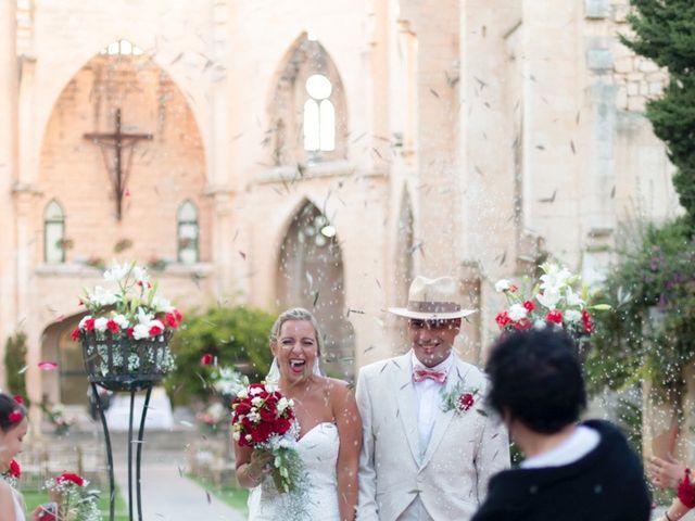 La boda de Ivan y Anabel en Son Servera, Islas Baleares 75