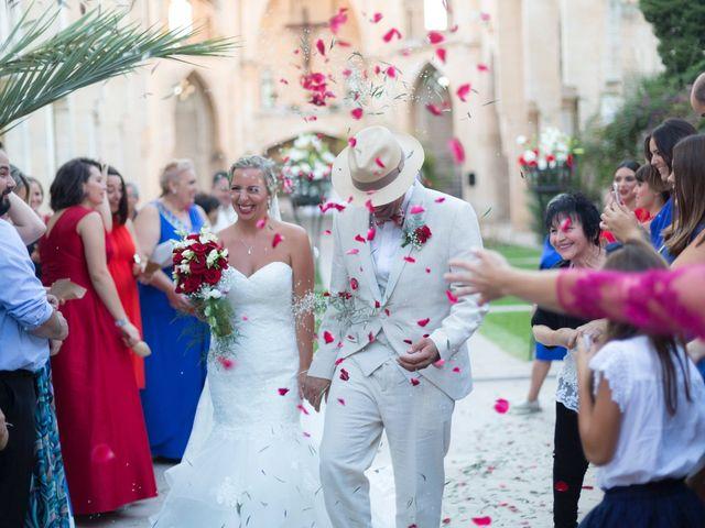 La boda de Ivan y Anabel en Son Servera, Islas Baleares 76
