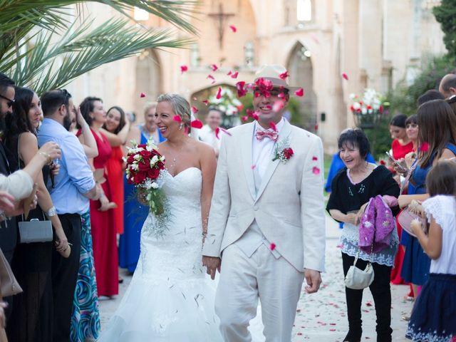 La boda de Ivan y Anabel en Son Servera, Islas Baleares 77