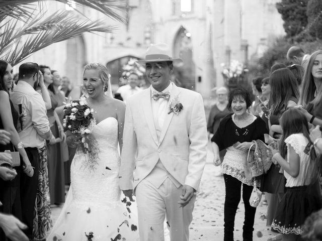 La boda de Ivan y Anabel en Son Servera, Islas Baleares 1