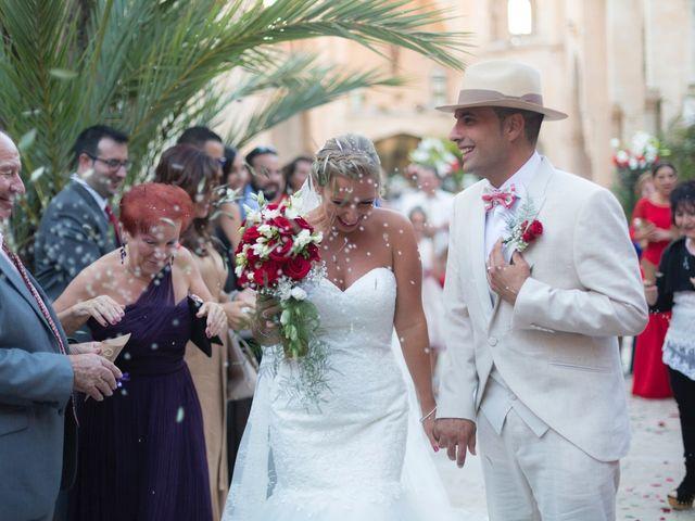 La boda de Ivan y Anabel en Son Servera, Islas Baleares 78