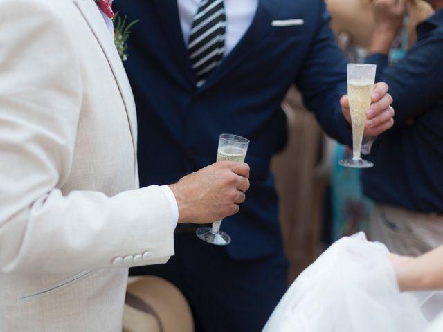 La boda de Ivan y Anabel en Son Servera, Islas Baleares 82