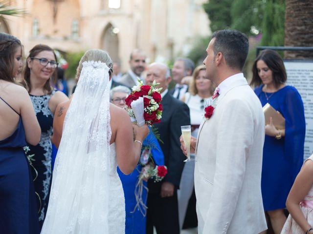 La boda de Ivan y Anabel en Son Servera, Islas Baleares 83