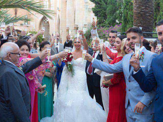 La boda de Ivan y Anabel en Son Servera, Islas Baleares 84