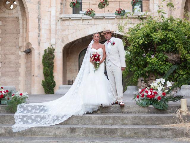 La boda de Ivan y Anabel en Son Servera, Islas Baleares 85