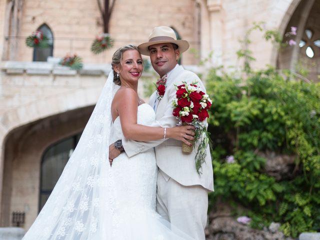 La boda de Ivan y Anabel en Son Servera, Islas Baleares 87